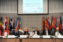 integration of migrants focus of OSCE-hosted discussion on International Migrants Day, 18 December 2018, Vienna